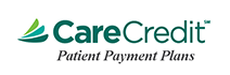 Care Credit patient payment plans logo